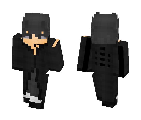 rikudou sennin - Male Minecraft Skins - image 1