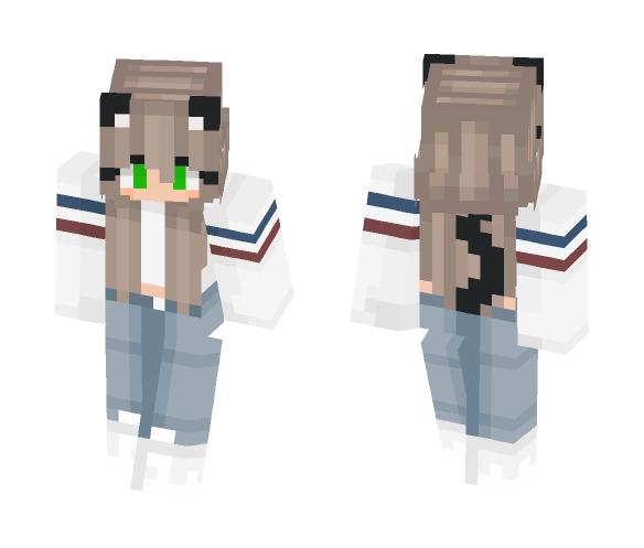 Fourth of July - Female Minecraft Skins - image 1
