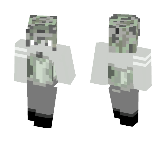 melly - Male Minecraft Skins - image 1