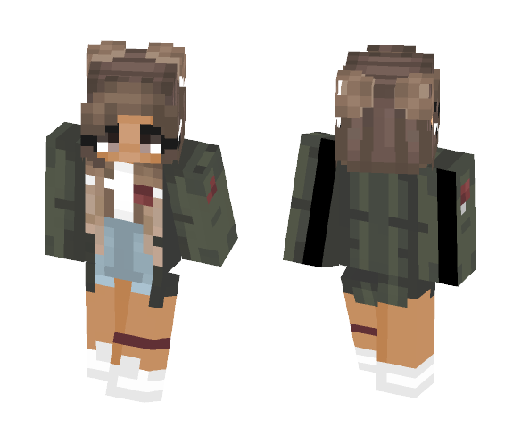 v2 of Casual - Male Minecraft Skins - image 1