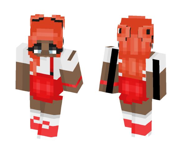 read description - Female Minecraft Skins - image 1