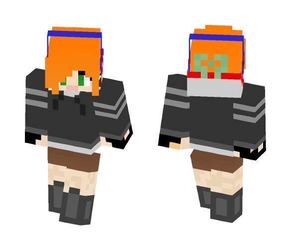 Alex Sexy - Female Minecraft Skins - image 1