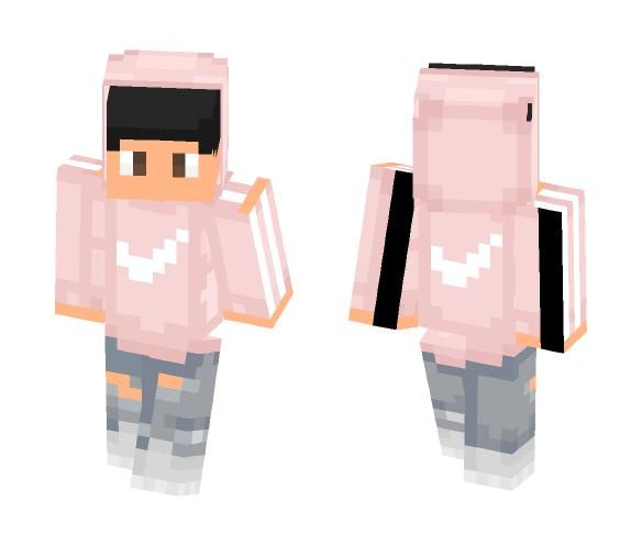 Boy V4 - Boy Minecraft Skins - image 1