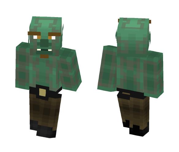 [LOTC] Chuck-ee - Male Minecraft Skins - image 1