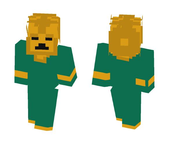 Omega - Male Minecraft Skins - image 1