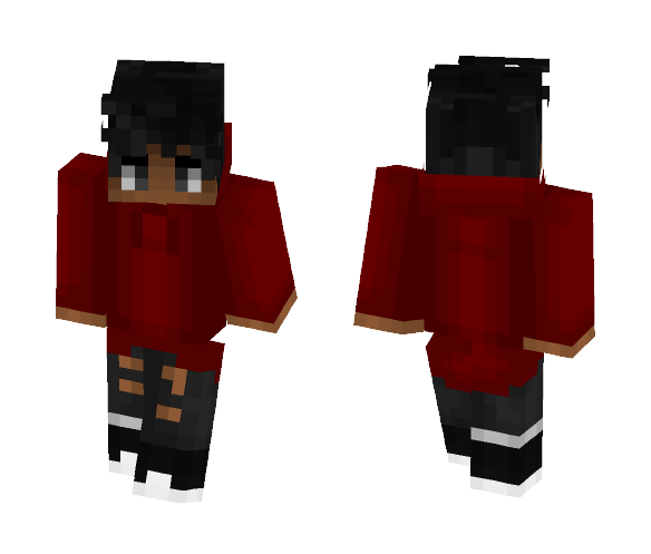 Another Type Of Myself - Male Minecraft Skins - image 1