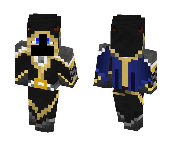 MemeMachine22 - Male Minecraft Skins - image 1