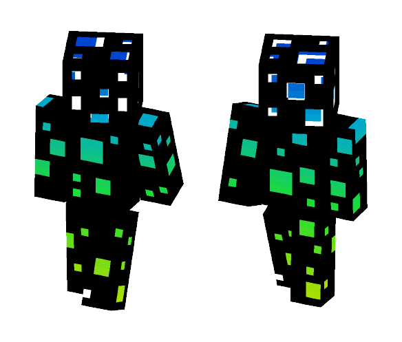 Bubbles - Other Minecraft Skins - image 1