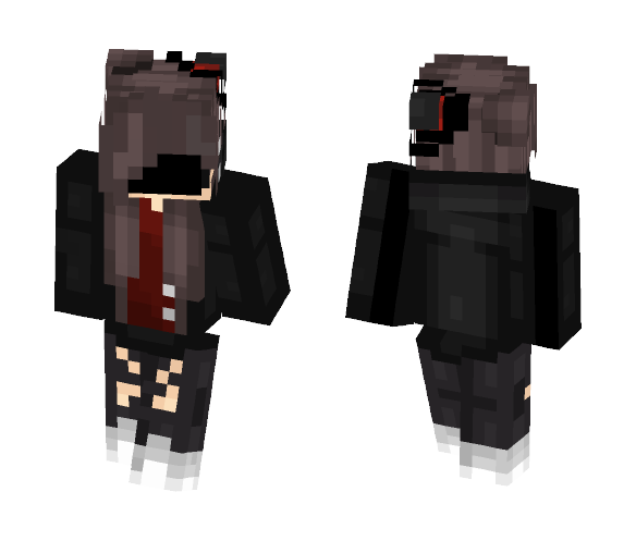 Ms Ringmaster - Female Minecraft Skins - image 1