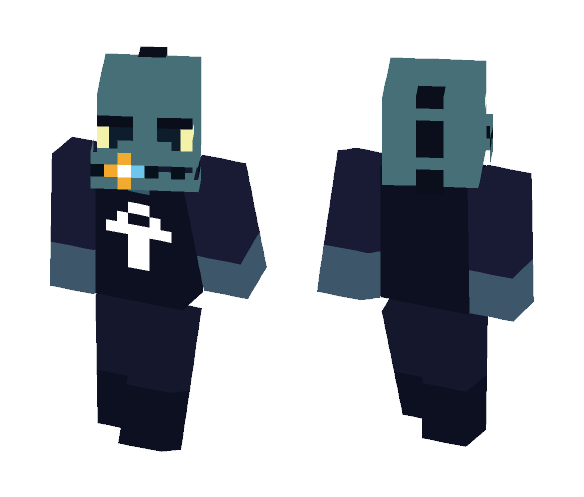 Bea - Female Minecraft Skins - image 1