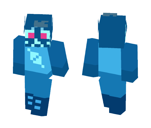 Dream Mae - Female Minecraft Skins - image 1