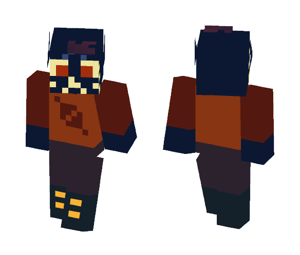 Mae - Female Minecraft Skins - image 1