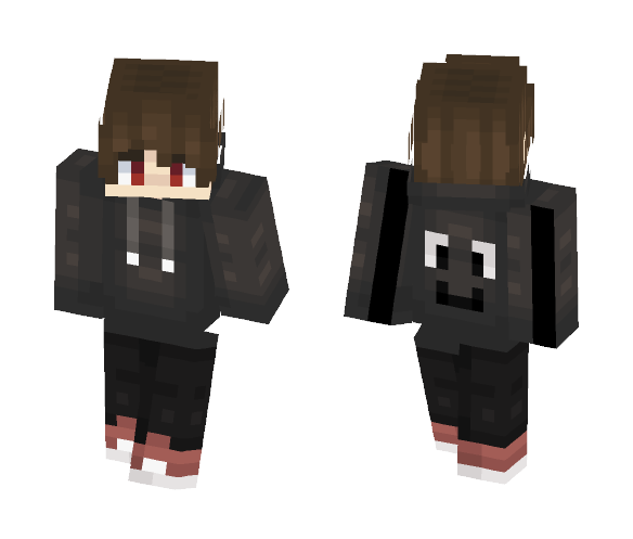 |♡| Ami |♡| = Gift = _Lability_ - Male Minecraft Skins - image 1