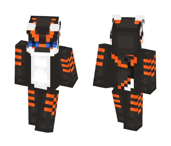 |♡| Ami |♡| = Gift = Ferro__ - Male Minecraft Skins - image 1
