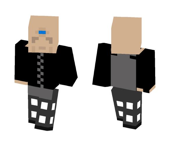 Davros - Male Minecraft Skins - image 1