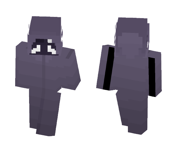 River Person - Interchangeable Minecraft Skins - image 1
