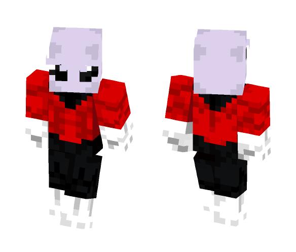 Jiren (DBS) [Request] - Male Minecraft Skins - image 1