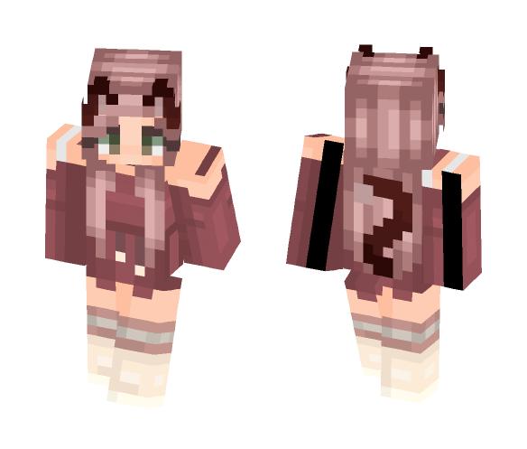 ashs romper skin ♥️ - Male Minecraft Skins - image 1