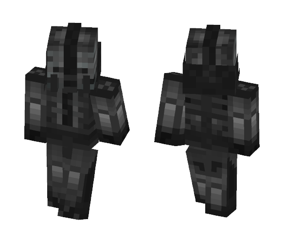 Border Walker - Other Minecraft Skins - image 1