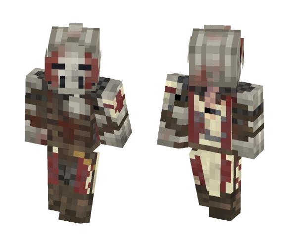 [LOTC] Purifier Knight? - Male Minecraft Skins - image 1
