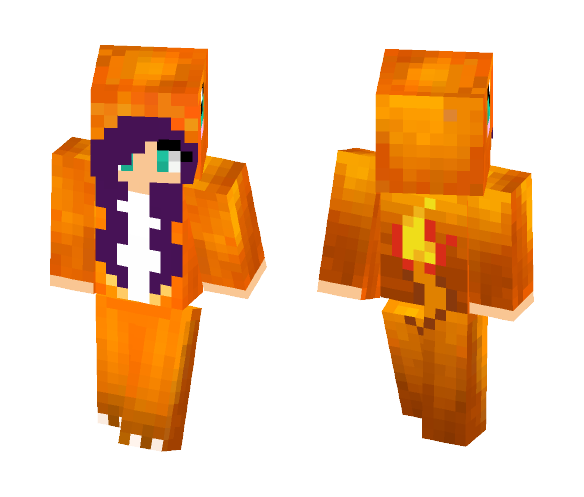 Emma - Female Minecraft Skins - image 1