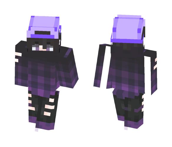 Creative - Male Minecraft Skins - image 1