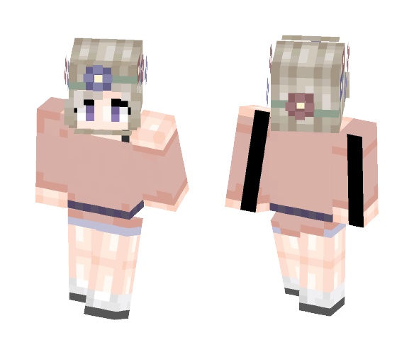 Happy 4th! - Female Minecraft Skins - image 1