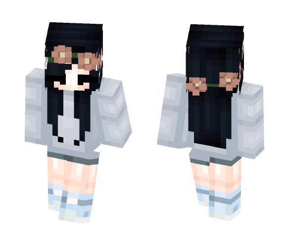 Jasmine - Female Minecraft Skins - image 1