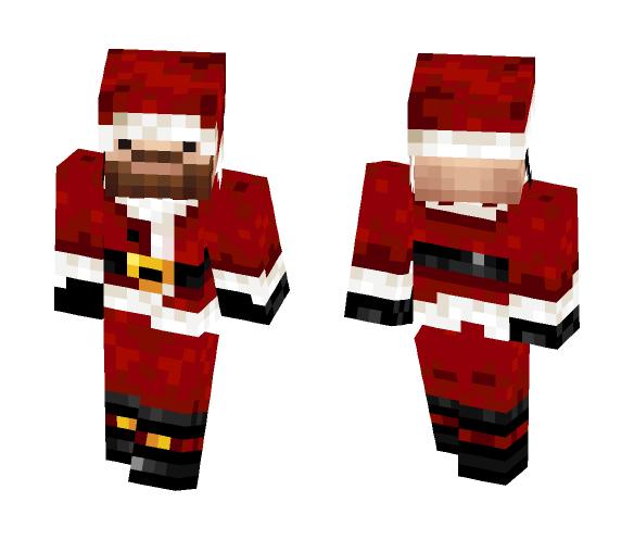 Christmas Skin - Christmas Minecraft Skins - image 1