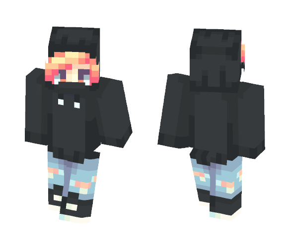 DrRedSkull Commission - Male Minecraft Skins - image 1