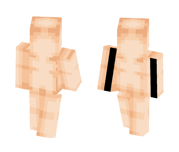 Body Base // Newiskh - Interchangeable Minecraft Skins - image 1