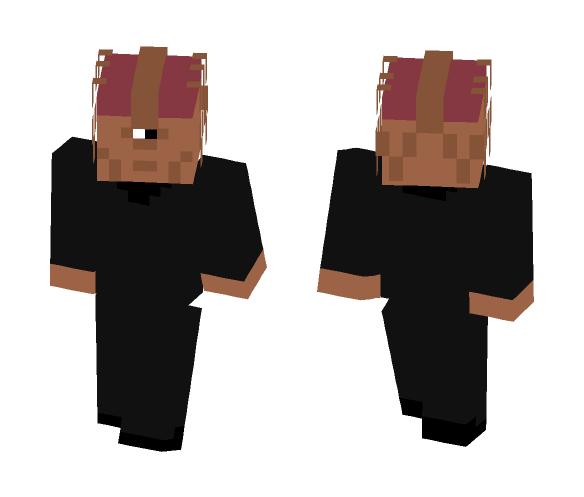 Dalek Sec - Male Minecraft Skins - image 1