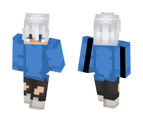 -={For A Friend}=- - Male Minecraft Skins - image 1
