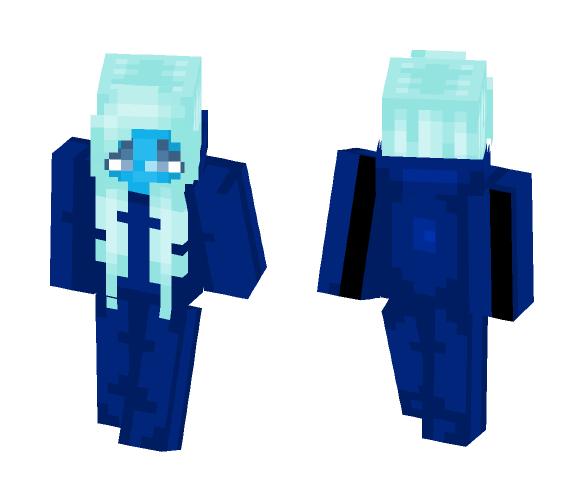 -={Blue Diamond}=- - Interchangeable Minecraft Skins - image 1