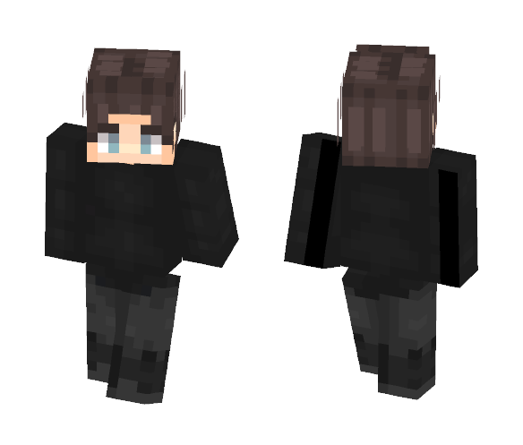 Dauntless - Male Minecraft Skins - image 1