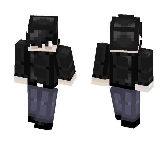 OC Request (Zero) - Male Minecraft Skins - image 1