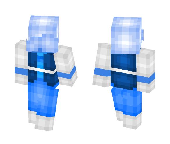 Sαρρнιяє - Male Minecraft Skins - image 1