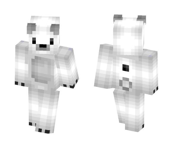HugsMe's Skin (gift) - Male Minecraft Skins - image 1