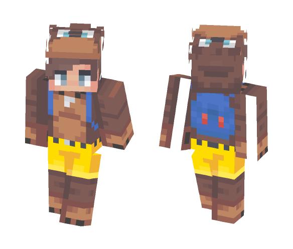 banjojo - Male Minecraft Skins - image 1