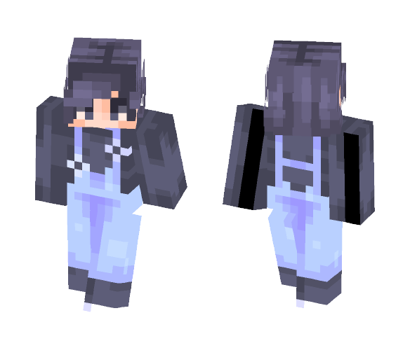idfk hi - Male Minecraft Skins - image 1