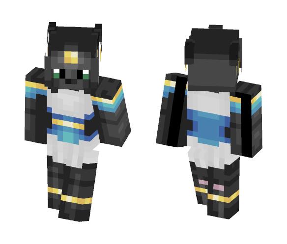 [LOTC] Kharajyr - Female Minecraft Skins - image 1