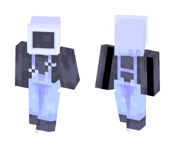 Corpus Tristis - Interchangeable Minecraft Skins - image 1