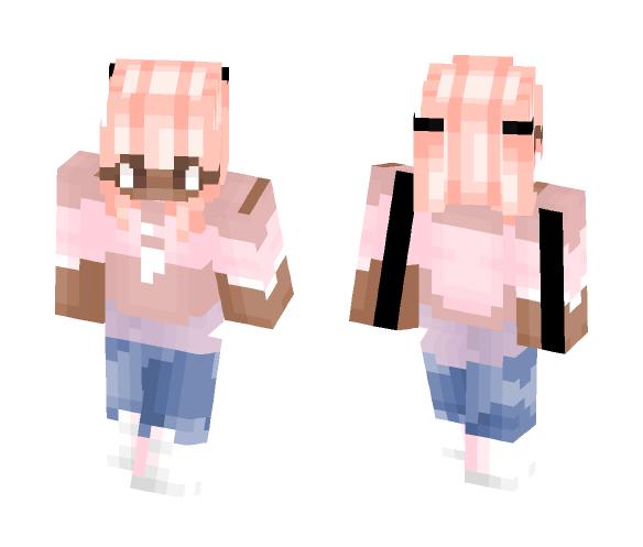 CupcakKe : 33rd - Female Minecraft Skins - image 1