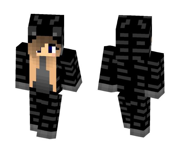 AToutLeMonde - Female Minecraft Skins - image 1