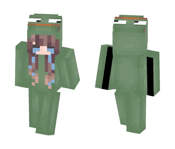 Spicy memes - Female Minecraft Skins - image 1