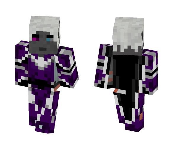 wittypotato(_JordanKeeper_) - Interchangeable Minecraft Skins - image 1