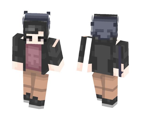 jughead - riverdale - Male Minecraft Skins - image 1