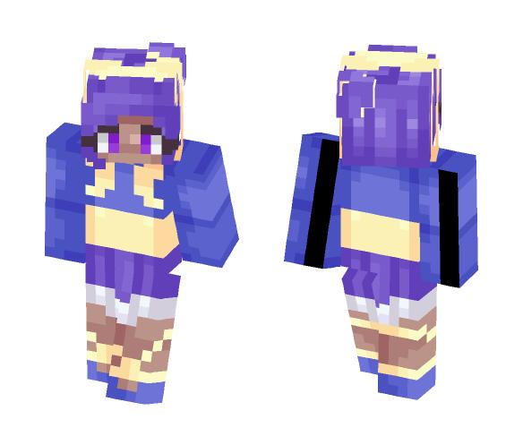 Ballora - Female Minecraft Skins - image 1