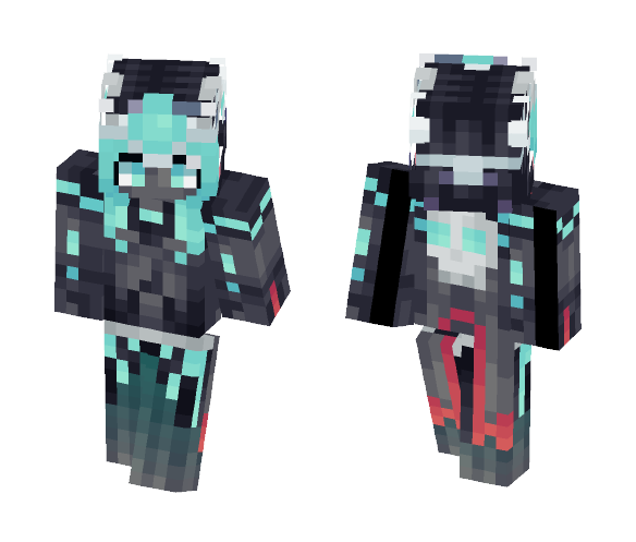 ◊€∆†◊ | [Request] Vexana - Female Minecraft Skins - image 1