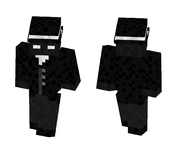 Muzzy - Male Minecraft Skins - image 1